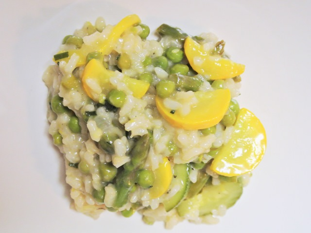summerrisotto